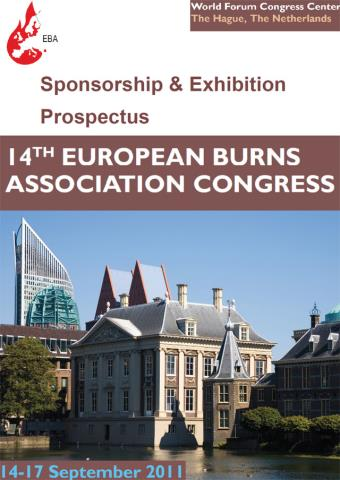 European Burn Association Congress